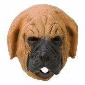 Mastiff Latexmask