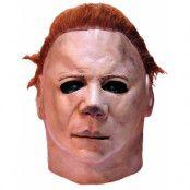 Michael Myers Deluxemask med hår
