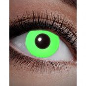 All Green – Gröna UV/Blacklight Crazylinser