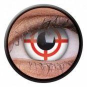Crazylinser Red Target