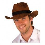 Äventyrare Hatt - One size