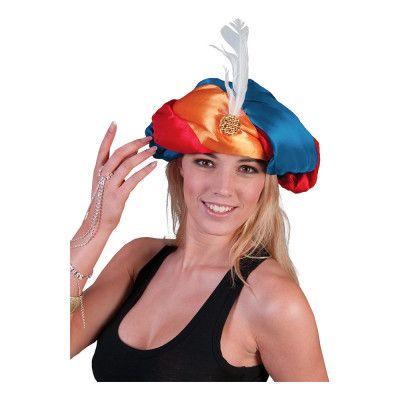 1001 Nätter Hatt - One size