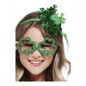 Hatt på Diadem St Patricks Day - One size