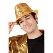 Hatt popstar  guldpaljett