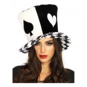 Mad Hatter Hatt Deluxe - One size