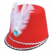 Nötknäppare Hatt - One size