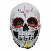 Day of the Dead Carin Mask - One size