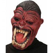 Djävulsk Bad Boy - Mask