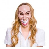 Galen Smile Mask - One size