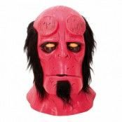 Hellboy Deluxe Mask