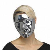 Mask  Metall kontur