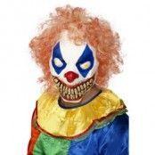 Ond clown mask