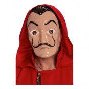 Salvador Dalí Mask - One size