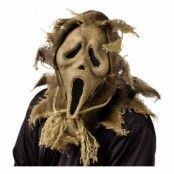 Scream Fågelskrämma Mask
