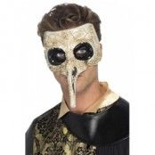 Venetiansk pestdoktor mask