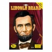 Lincoln Skägg