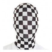 Morphmask Schackrutig - One size