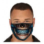 Munskydd Skull - One size