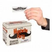 Mustasch Party Set