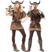 Parkostym - Hastings Vikingar