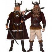 Parkostym - Lindisfarne Vikingar
