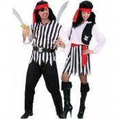 Parkostym - Modiga Pirater