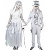 Parkostym - Mr och Mrs Spöke