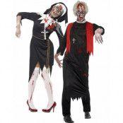Parkostym - Religiösa Zombier