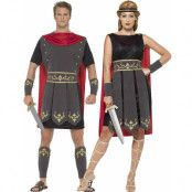 Parkostym - Romersk Gladiator