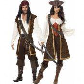 Parkostym - Pirater på Skattjakt