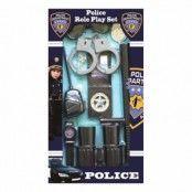 Polis Leksaksset