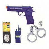 Polis SWAT Set