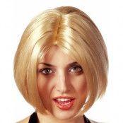Anastasia - Blond Peruk