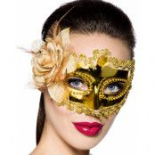 Throne Mask - Gold