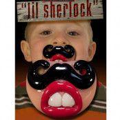 Little Sherlock – Napp – från 3 Månader