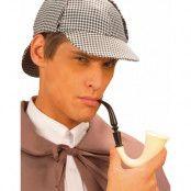Sherlock Holmes Dektektivpipa - Maskeradtillbehör