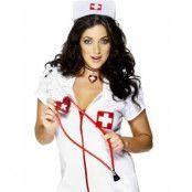 Heartbeat Stetoskop (Maskeradtillbehör)