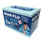 Man Flu Överlevnadskit