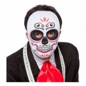 Day of The Dead Mask - One size