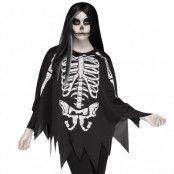Poncho, skelett