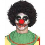 Killer Clown Sminkset med Flash Tattoo