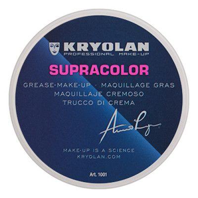 Kryolan Supracolor Smink - Svart