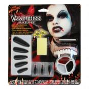 Vampyra Sminkset