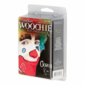 Woochie Sminkset Clown