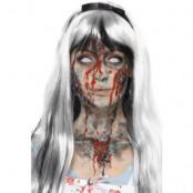 Zombie - Sminkkit med flytande latex