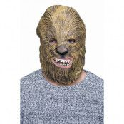 Mask  Chewbacca