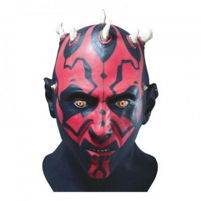 Darth Maul Mask - One size