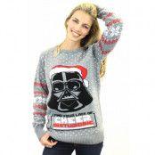 Jultröja Darth Vader Xmas Jumper