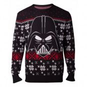 Jultröja Star Wars Darth Vader