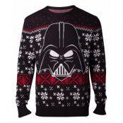 Jultröja Star Wars Darth Vader, XXL